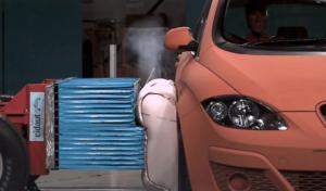 airbag exterior