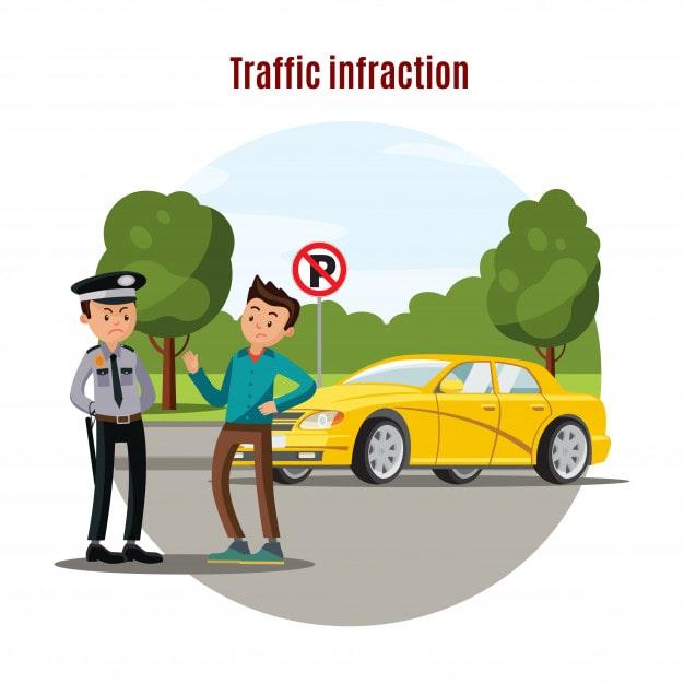 infracciones-de-tráfico