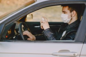alquilar coche coronavirus