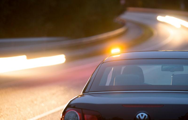 baliza luminosa asistencia en carretera